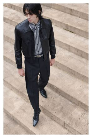 Givenchy Menswear Fall Winter 2019 Paris25