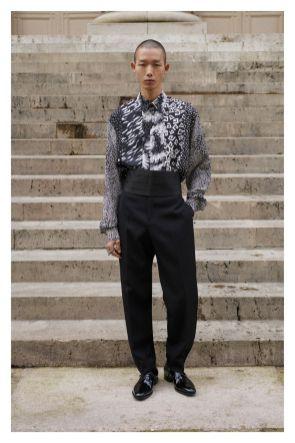 Givenchy Menswear Fall Winter 2019 Paris26