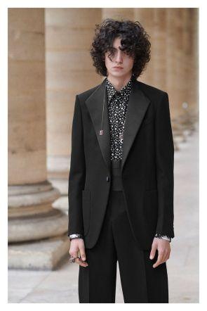 Givenchy Menswear Fall Winter 2019 Paris29