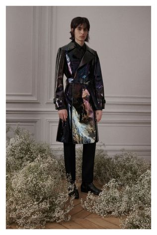 Givenchy Menswear Fall Winter 2019 Paris33