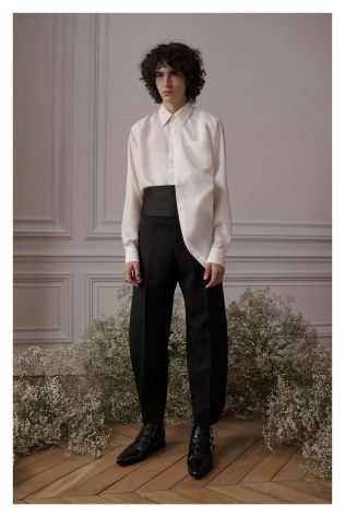 Givenchy Menswear Fall Winter 2019 Paris34