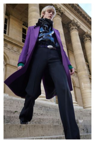 Givenchy Menswear Fall Winter 2019 Paris40