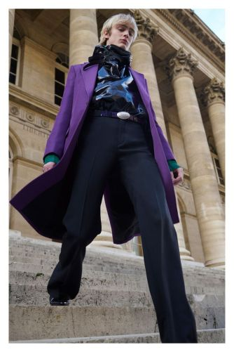 Givenchy Menswear Fall Winter 2019 Paris40