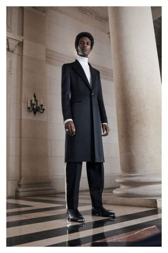 Givenchy Menswear Fall Winter 2019 Paris42