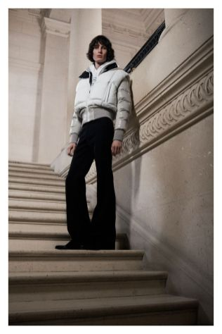 Givenchy Menswear Fall Winter 2019 Paris43