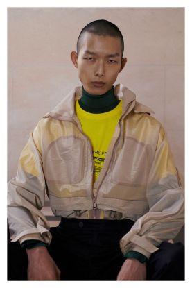 Givenchy Menswear Fall Winter 2019 Paris5