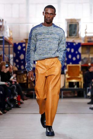 Hermes Menswear Fall Winter 2019 Paris10