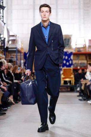 Hermes Menswear Fall Winter 2019 Paris14