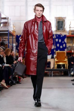 Hermes Menswear Fall Winter 2019 Paris15
