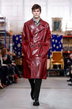 Hermes Menswear Fall Winter 2019 Paris26