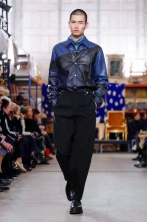 Hermes Menswear Fall Winter 2019 Paris29