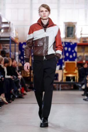 Hermes Menswear Fall Winter 2019 Paris31