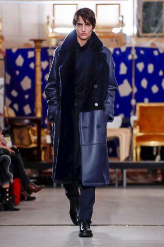 Hermes Menswear Fall Winter 2019 Paris33