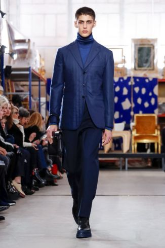 Hermes Menswear Fall Winter 2019 Paris35