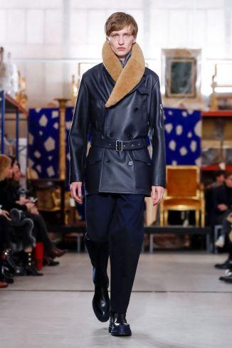 Hermes Menswear Fall Winter 2019 Paris40