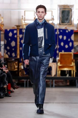 Hermes Menswear Fall Winter 2019 Paris43