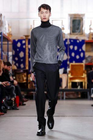 Hermes Menswear Fall Winter 2019 Paris8