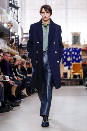 Hermes Menswear Fall Winter 2019 Paris9
