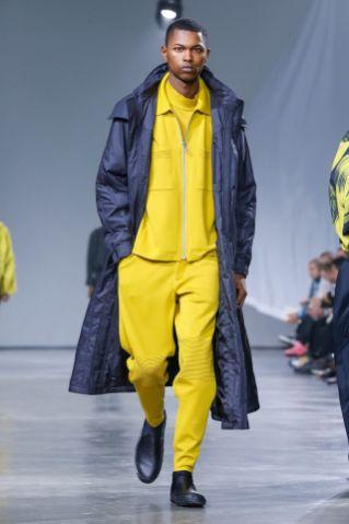 Issey Miyake Menswear Fall Winter 2019 Paris29