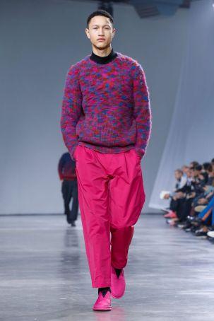 Issey Miyake Menswear Fall Winter 2019 Paris33
