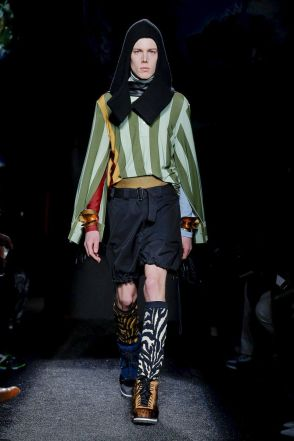 J.W. Anderson Menswear Fall Winter 2019 Paris18