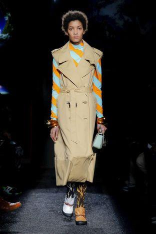 J.W. Anderson Menswear Fall Winter 2019 Paris21