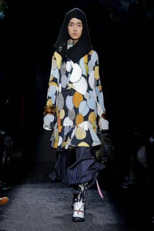 J.W. Anderson Menswear Fall Winter 2019 Paris29