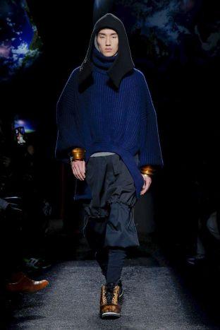 J.W. Anderson Menswear Fall Winter 2019 Paris30