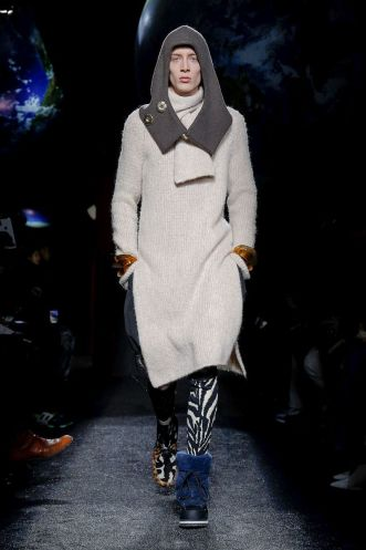 J.W. Anderson Menswear Fall Winter 2019 Paris47