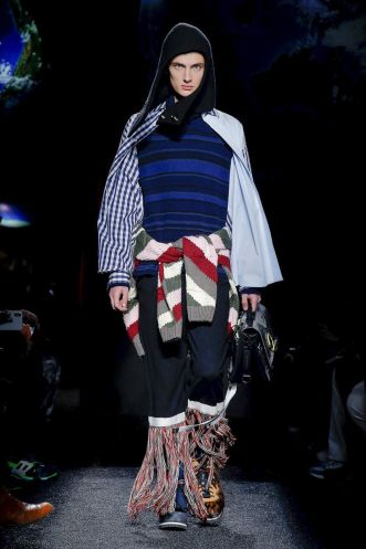 J.W. Anderson Menswear Fall Winter 2019 Paris51