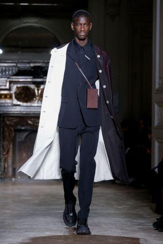 Jil Sander Menswear Fall Winter 2019 Paris36