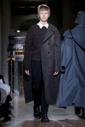 Jil Sander Menswear Fall Winter 2019 Paris6