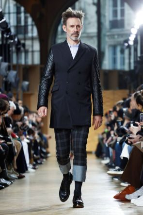 Junya Watanabe Menswear Fall Winter 2019 Paris17