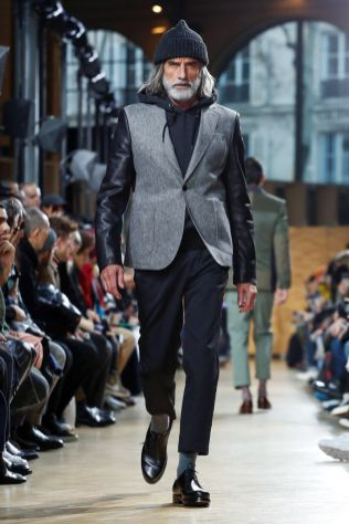 Junya Watanabe Menswear Fall Winter 2019 Paris42