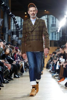 Junya Watanabe Menswear Fall Winter 2019 Paris5