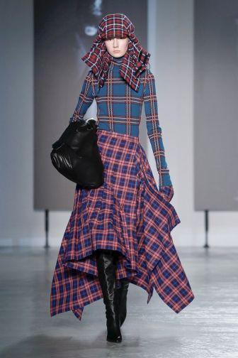 Juun.J Menswear Fall Winter 2019 Paris10