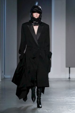 Juun.J Menswear Fall Winter 2019 Paris12