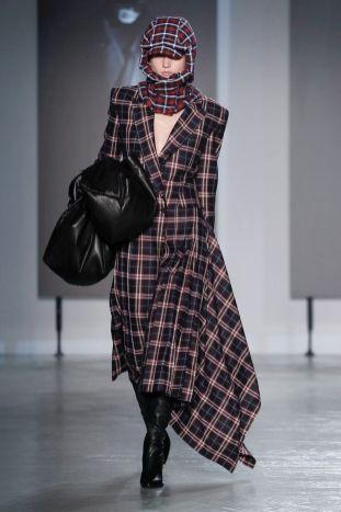 Juun.J Menswear Fall Winter 2019 Paris17