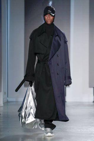 Juun.J Menswear Fall Winter 2019 Paris2