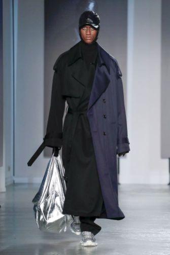 Juun.J Menswear Fall Winter 2019 Paris2