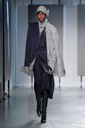 Juun.J Menswear Fall Winter 2019 Paris23