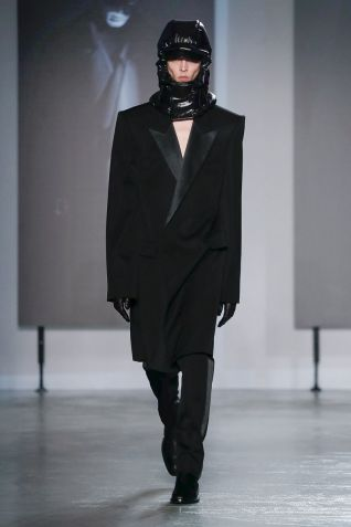 Juun.J Menswear Fall Winter 2019 Paris8