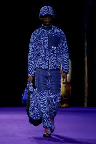 Kenzo Men & Women Fall Winter 2019 Paris10