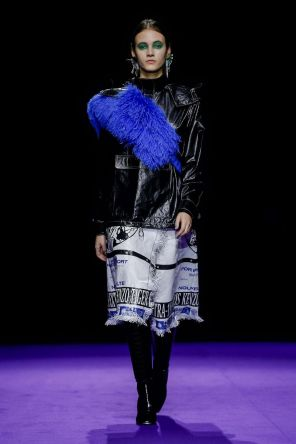 Kenzo Men & Women Fall Winter 2019 Paris17