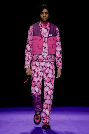 Kenzo Men & Women Fall Winter 2019 Paris55