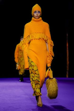Kenzo Men & Women Fall Winter 2019 Paris59