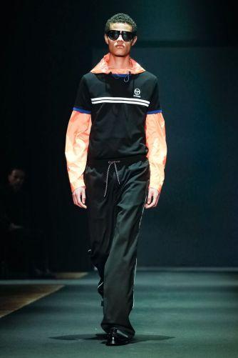 Les Hommes Menswear Fall Winter 2019 Milan36
