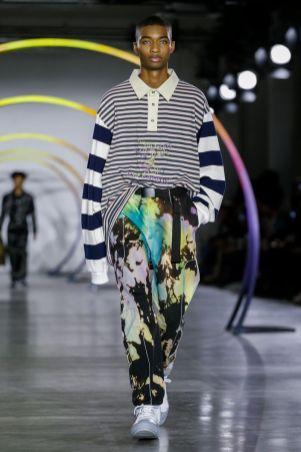 Liam Hodges Menswear Fall Winter 2019 London15