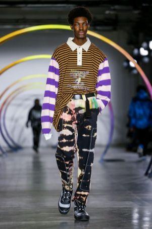 Liam Hodges Menswear Fall Winter 2019 London19