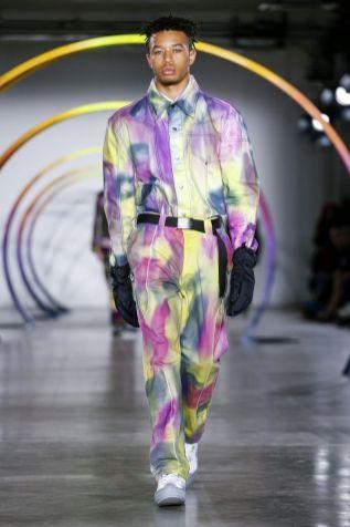 Liam Hodges Menswear Fall Winter 2019 London24